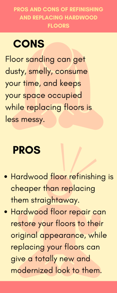 hardwood floor refinishing Cleveland